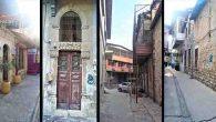 Eski kentin Lezzet Evi