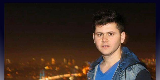 Antakyalı  genç Suudi'de  iş kazası  kurbanı