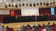 Reyhanlı'da 28 kız Taç giydi