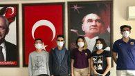 LÖSEV farkındalığı CHP'li gençlerden
