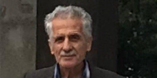 Antakyalı Baba İzmir'de kayboldu