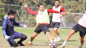 Hatayspor'da İstanbulspor  maçı hedefi belli: