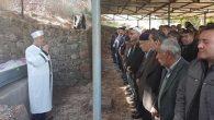 Kırıkhan'da Cami İmamı öldü