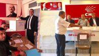 CHP'de delege seçimleri