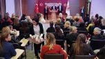 İskenderunlu  Kadın Gönüllülerden  Başkent Çıkartması