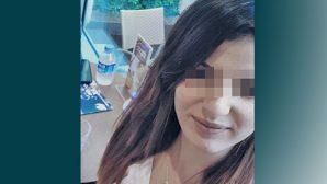 Antakyalı genç kız kayıp
