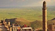 Mardin'in Hedefi