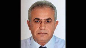 Mehmet Filazi  Vefat Etti