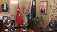 Polis MEM Müdürü Balcı göreve başladı