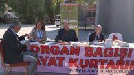 Organ Bağışı  Standı