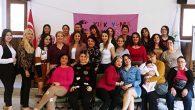 Kadın Kadına,  Kadın Paneli