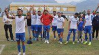 Payas Spor 2-0