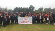 Şahika Öğrencileri Hatayspor'da