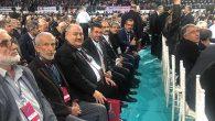 Hatay Saadet'ten Ankara Çıkarması