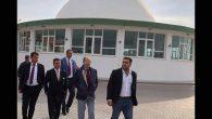 Samandağ Belediyesi Projesi: