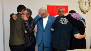 Suriye'de PYD'ye katılan 2 terörist Hatay Polisine teslim oldu
