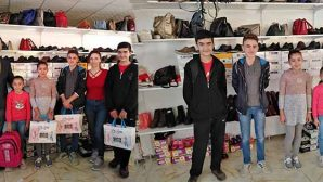 Uzunbağ'da O.O. öğrencilerine ödüllü yarışma: