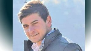 Yaylıcalı genç Marmaris'te  trafik kurbanı