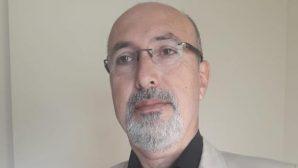 Yazar Akgül'den Roman