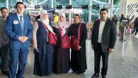 Kur'an ve Dini Bilgiler Yarışması yapıldı