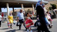 Suriyelilerin Hızla Çoğalması Endişelendiriyor