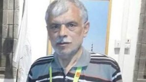 M.Fatih Erocak  Vefat Etti