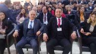 Antakya CHP'de yeni İlçe Başkanı Ümit Kutlu