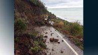 Hatay'da sağanak yağışlar sonrası Samandağ-Seldiren ve:
