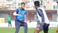 Adanaspor Maçı Taktiği