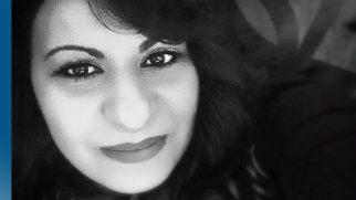 Antakyalı genç kadın, Almanya'da  trafik kazası kurbanı