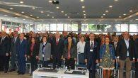 Arsuz CHP'de yeni dönem: