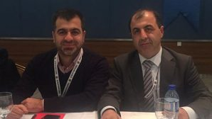Adli Yardım Çalıştayı Ankara'da