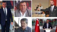 CHP 5 ilçede daha kongre yaptı