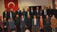 CHP-Payas'da yeni Başkan