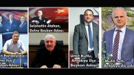 CHP'de 5 İlçe Kongresi Bugün ve Yarın