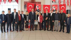 Dörtyol-CHP'de İlçe Kongresi: