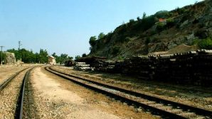 İskenderun-Adana tren yolu yenileniyor