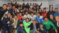 Hatayspor-Adanaspor maçı sonrası