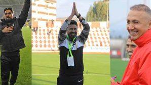 TRT Futbol Yorumcusu, eski Hakem Bünyamin Gezer: