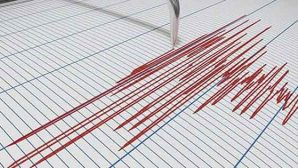 Elazığ Depremi Korkuttu