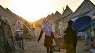 Suriyeli Sığınmacılar…