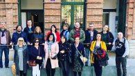 N.asfuroğlu A.l. Öğretmenleri  İspanya'da