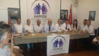 HAMOK-Kızılay işbirliği ile kampanya yarın