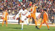 Hatay: 1 – Adana: 0