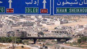 İdlib ve… Cihatçılar!
