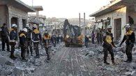 Heyet Tahrir Şam riskinde…