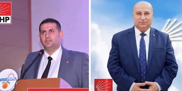 CHP; Samandağ, Belen ve İskenderun'da kongre yaptı