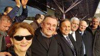 CHP'li Üst Yöneticiler Hatayspor Maçında