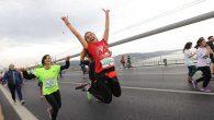 205 Gönüllü ALİKEV için koştu