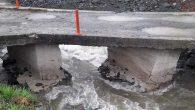 Ballıöz Köprüsü Tehlike Saçıyor